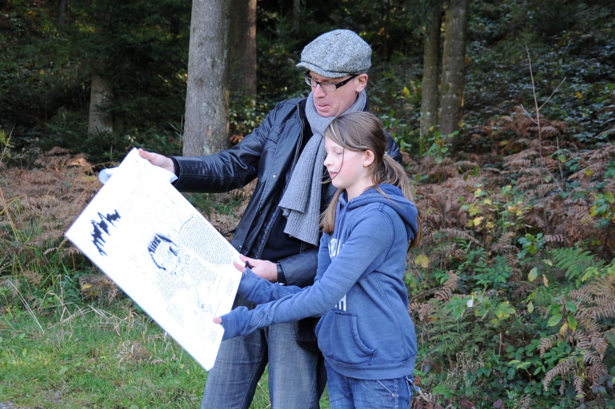 Sjoerd van Rooijen – the cartoonist