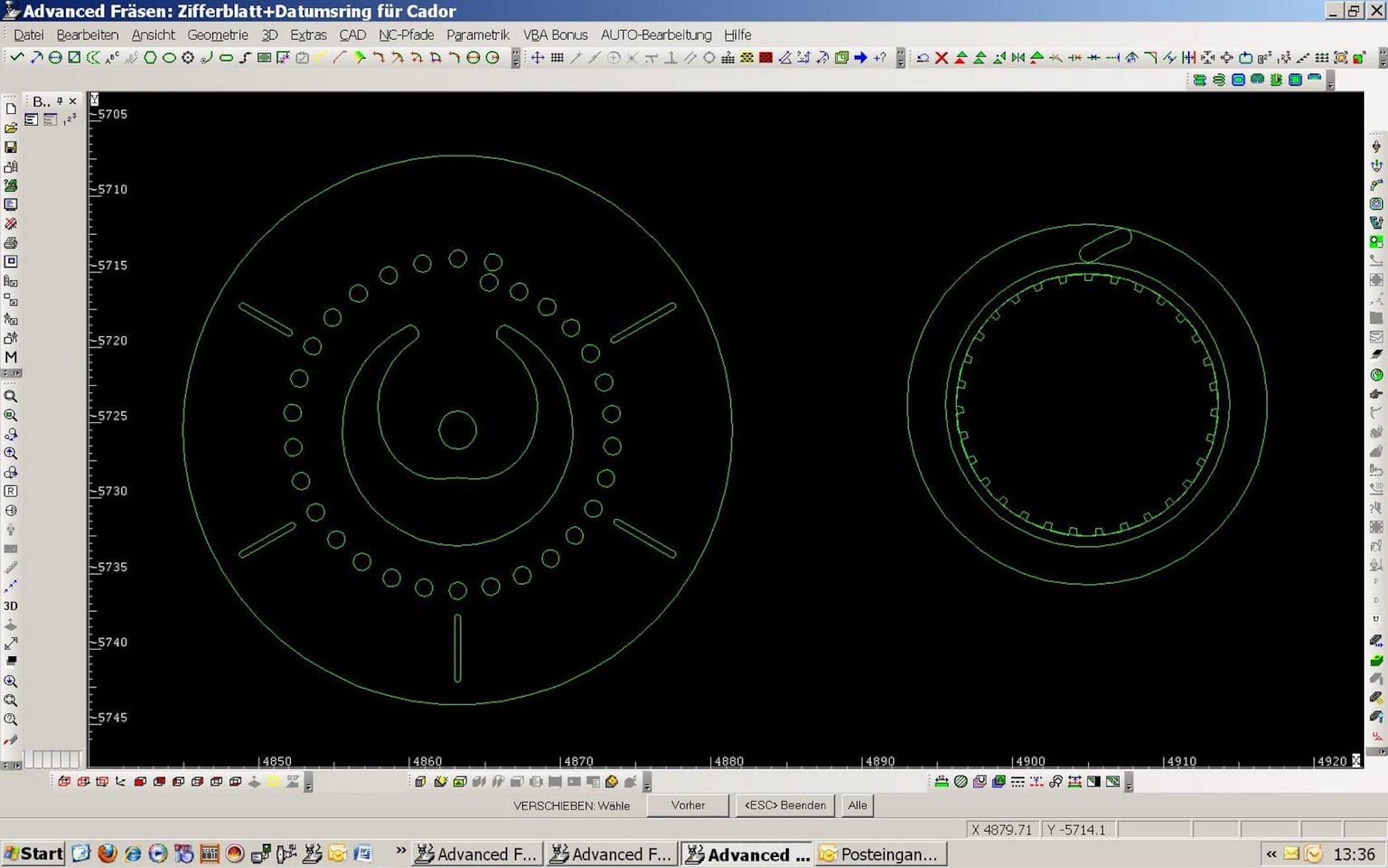 ZF Selene42mm für Cador-blog