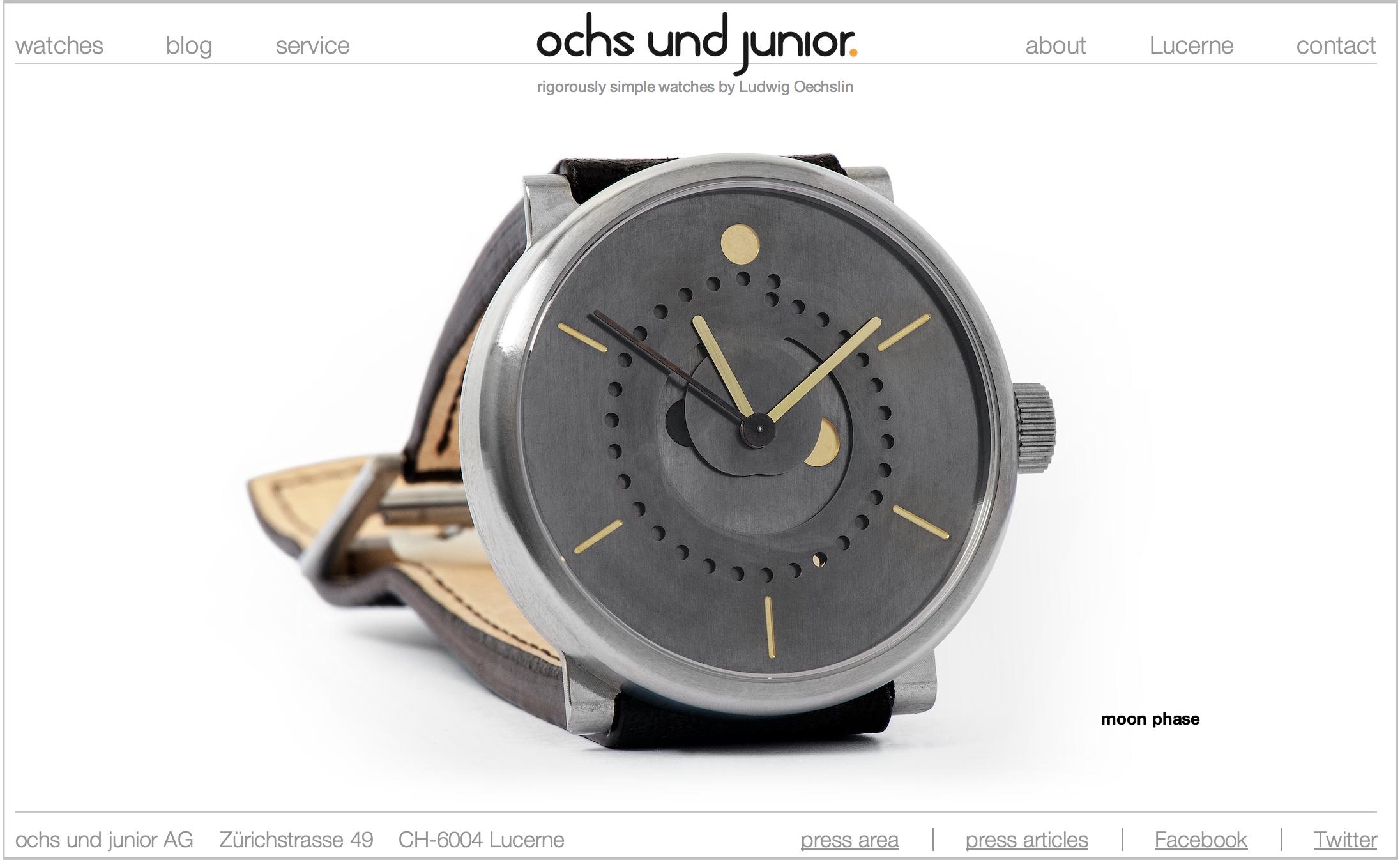 ox homepage 2